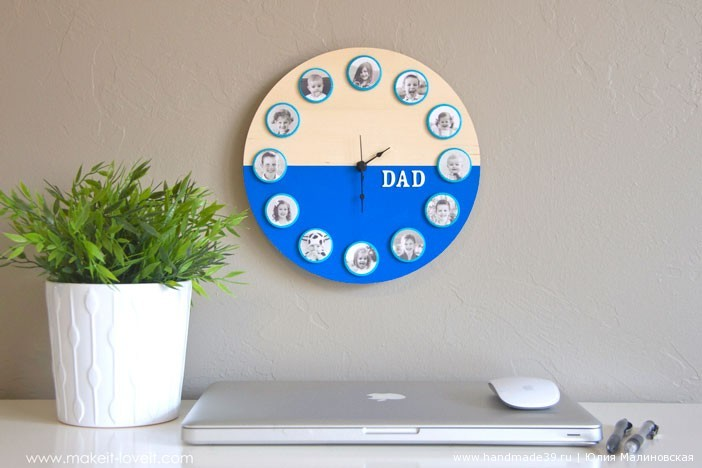 Fathers-Day-Portrait-Clock-12