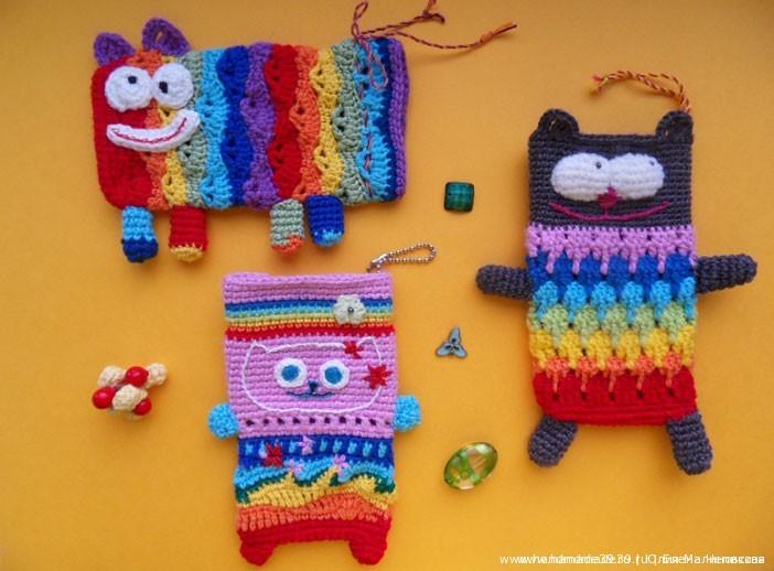 Радужные коточехлы – 2015