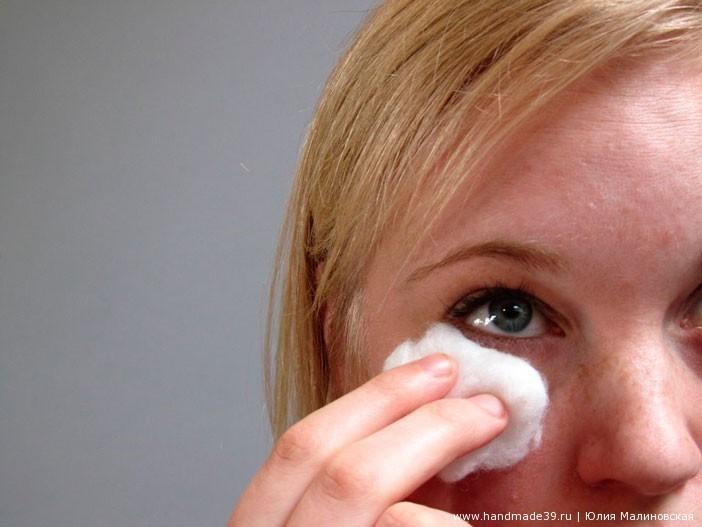 Чем хорошо снимать макияж