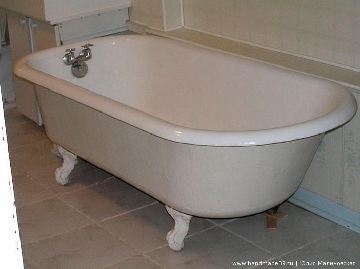 Что использовать для масляной ванны