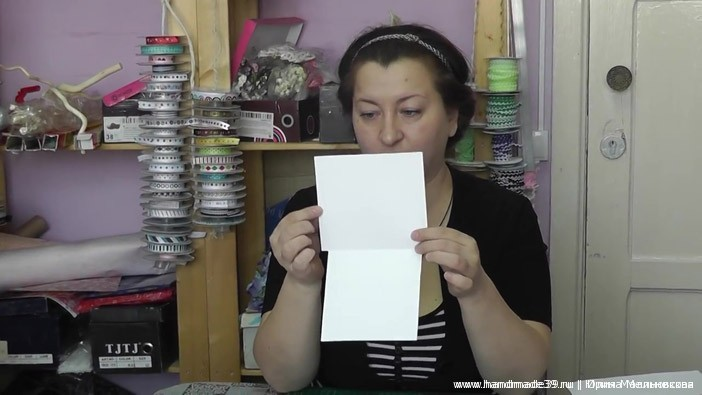 "Коробочка ""Мамины сокровища"", Scrapbooking-37"