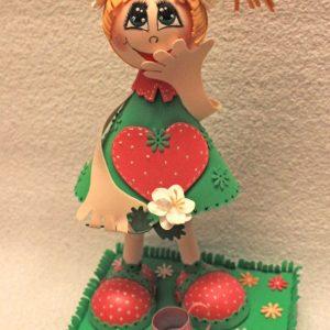 Куколка Радость моя