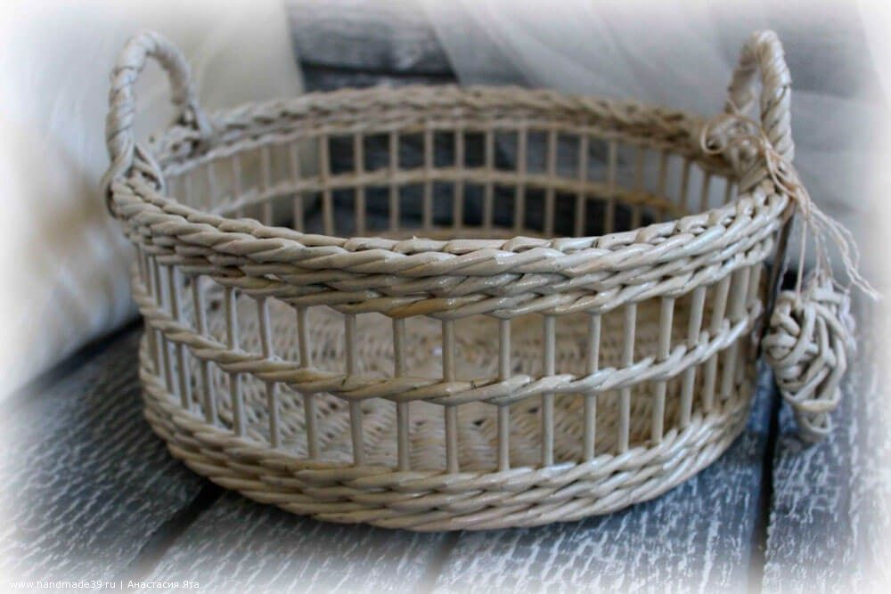 Плетение самое интересное в блогах