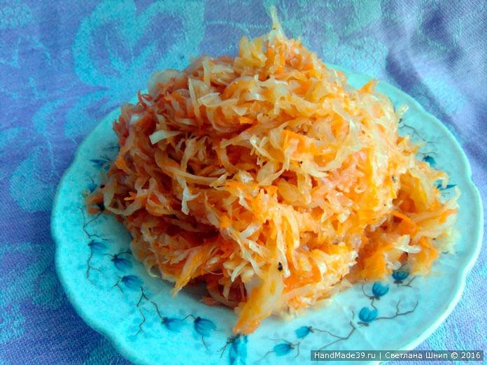 Рецепт пирога-галеты с начинкой