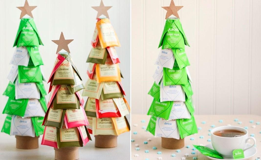 Необычные новогодние подарки, которые вы сможете сделать своими руками - HandMade39.ru