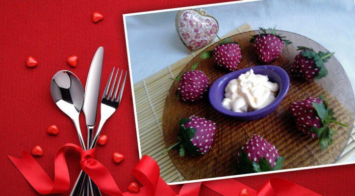 Закуски ко дню рождения рецепты с фото