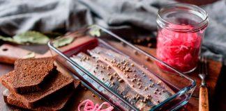 Селёдка: рецепты домашней засолки