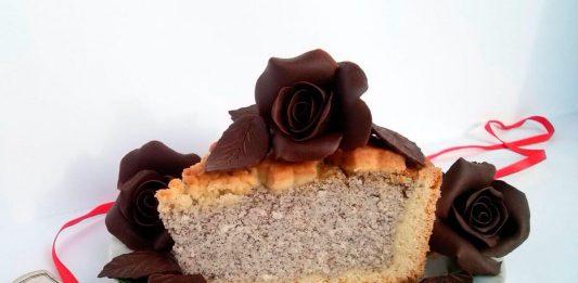 Немецкий маковый творожник-сырник – пошаговый рецепт с фото