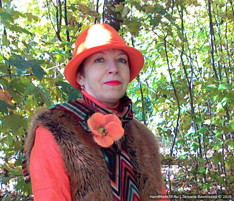 Разновидность шляпы федора – трилби
