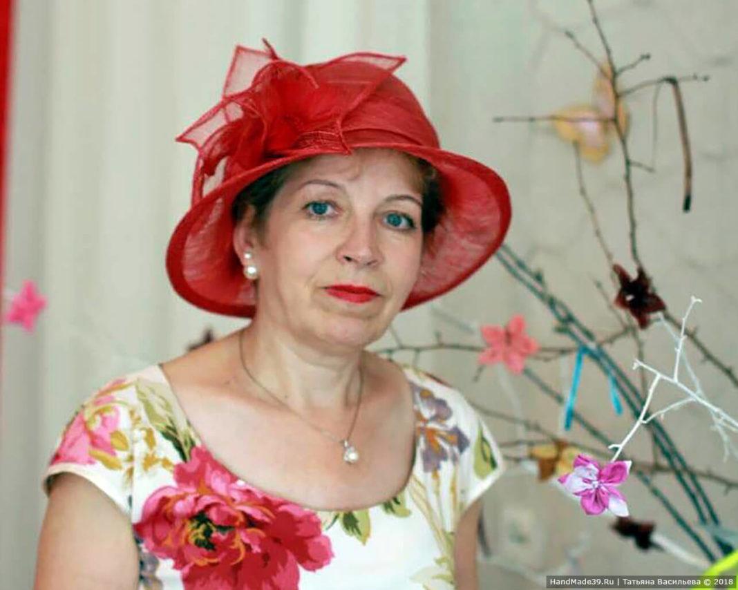 Книга Т. Васильевой «Шляпка как стиль», правила ношения шляпы