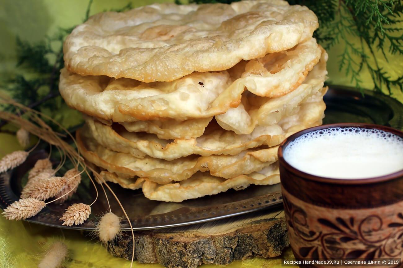 Шельпек по-казахски – пошаговый кулинарный рецепт с фото