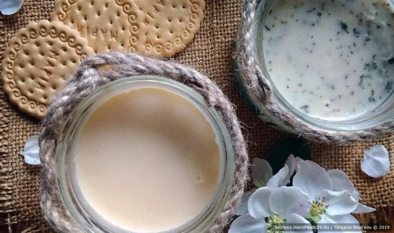Домашний плавленый сыр – пошаговый кулинарный рецепт с фото