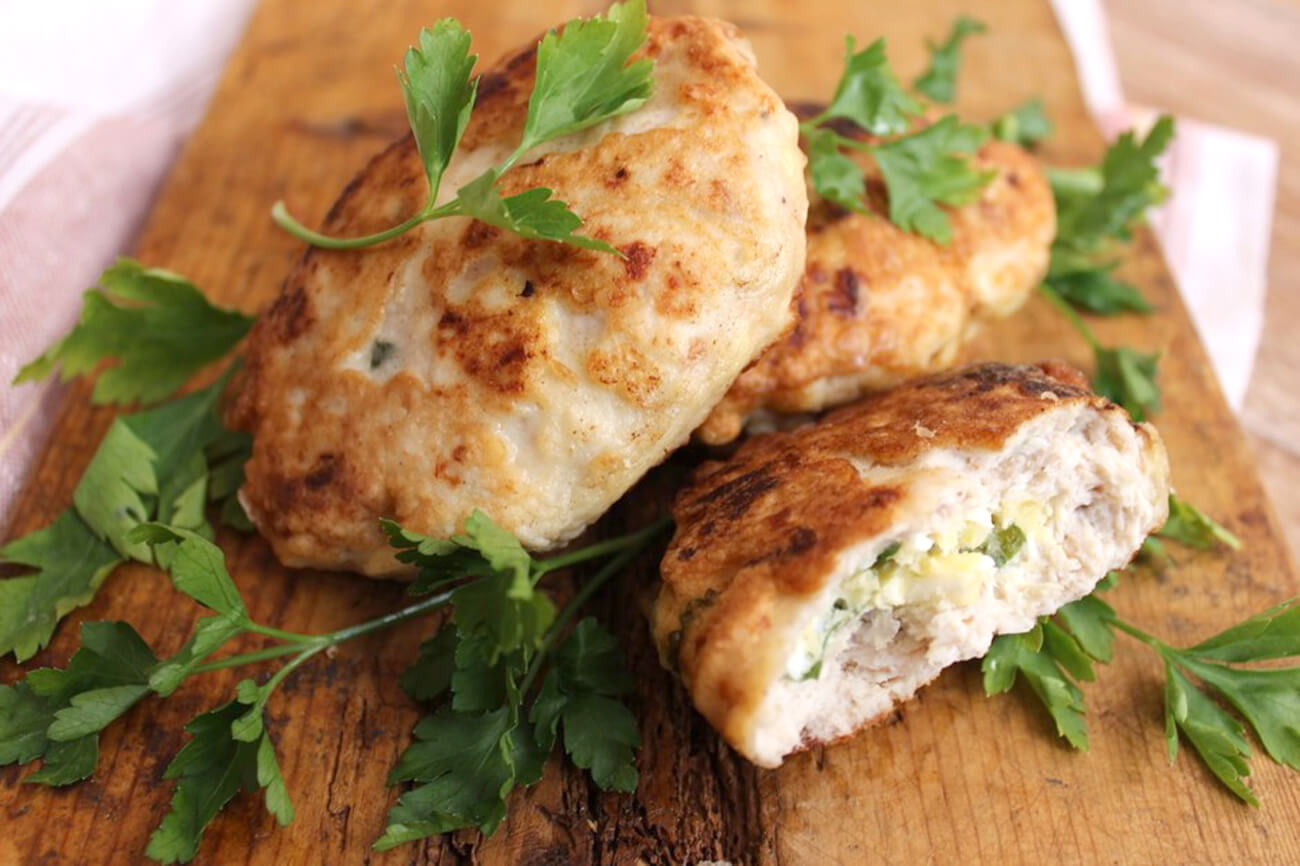 Котлеты «Птичье молоко» – пошаговый кулинарный рецепт с фото