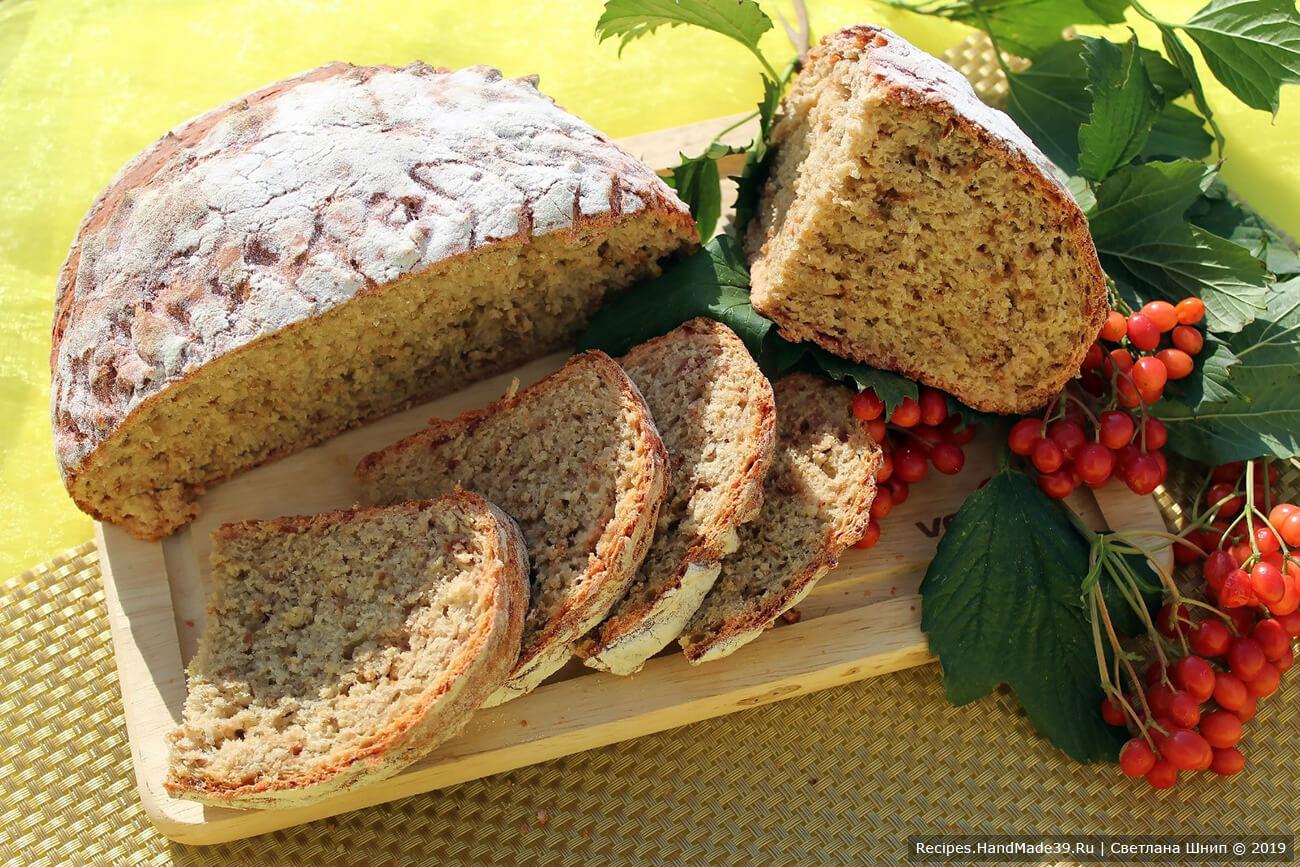 Хлеб со свёклой – пошаговый кулинарный рецепт с фото