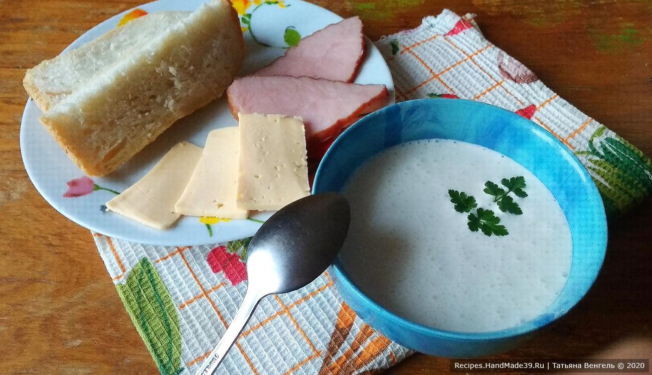 Постный майонез – пошаговый кулинарный рецепт с фото