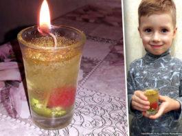 Как сделать гелевую свечу своими руками – пошаговый урок с фото