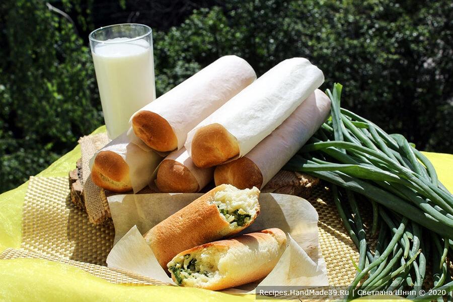 Трубочки с рисом и яйцом – пошаговый кулинарный рецепт с фото