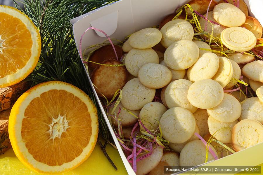 Печенье «Ленинградское» – пошаговый кулинарный рецепт с фото