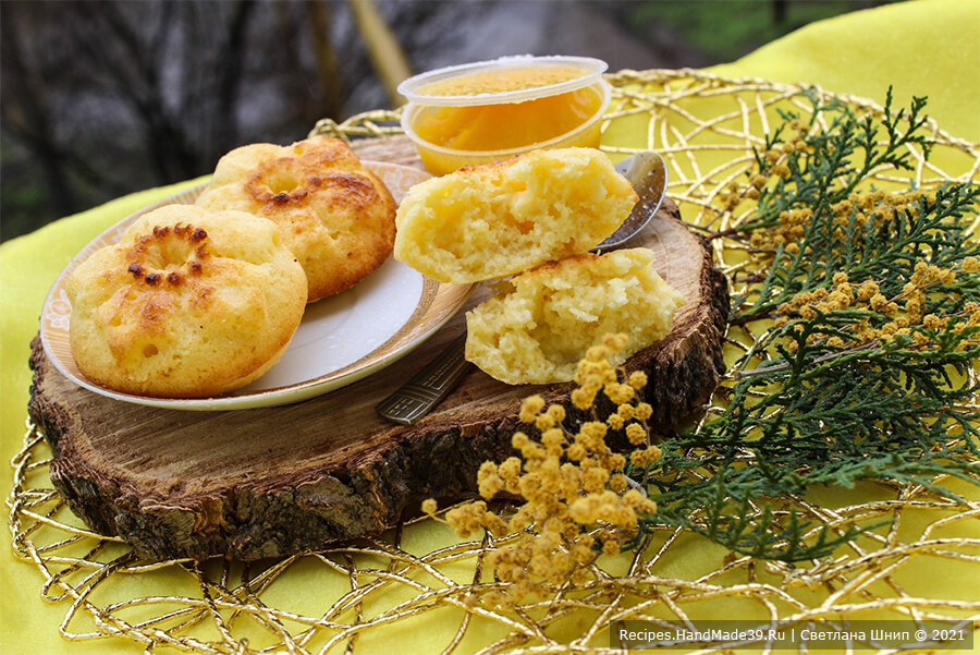 Кокосовые сырники без муки в духовке – пошаговый рецепт с фото