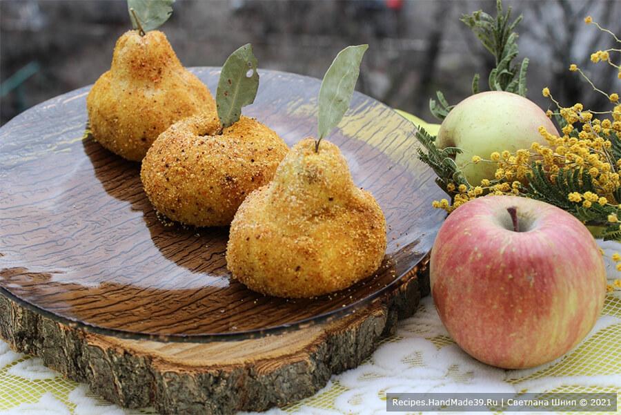 Картофельные зразы – пошаговый кулинарный рецепт с фото